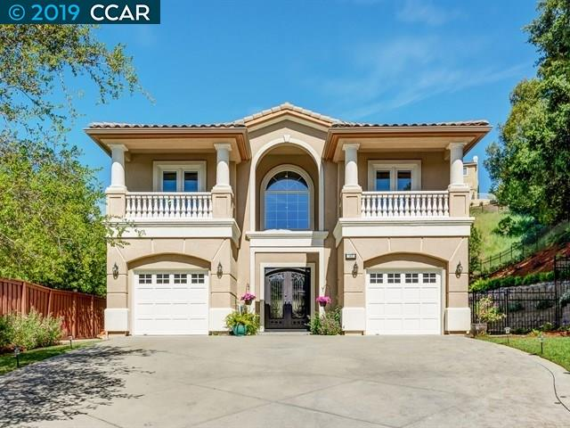 569 Kingsbridge Ct San Ramon, CA 94583