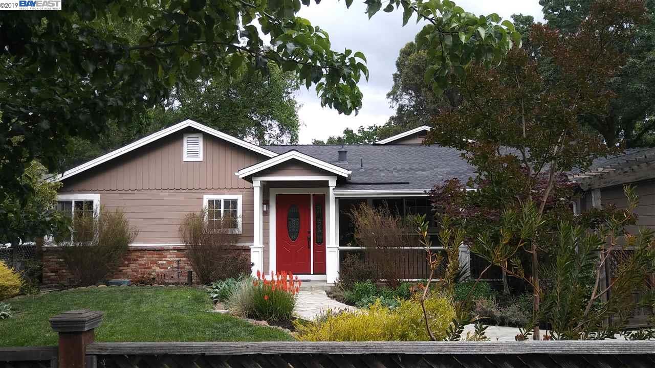 2064 Celeste Ave Walnut Creek, CA 94596