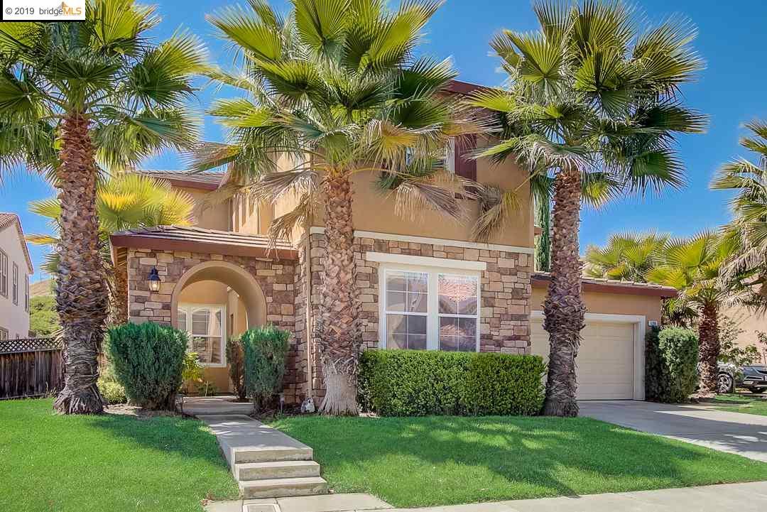 5286 S Montecito Dr Concord, CA 94521