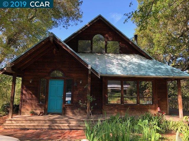 1214 Bear Creek Road Martinez, CA 94553
