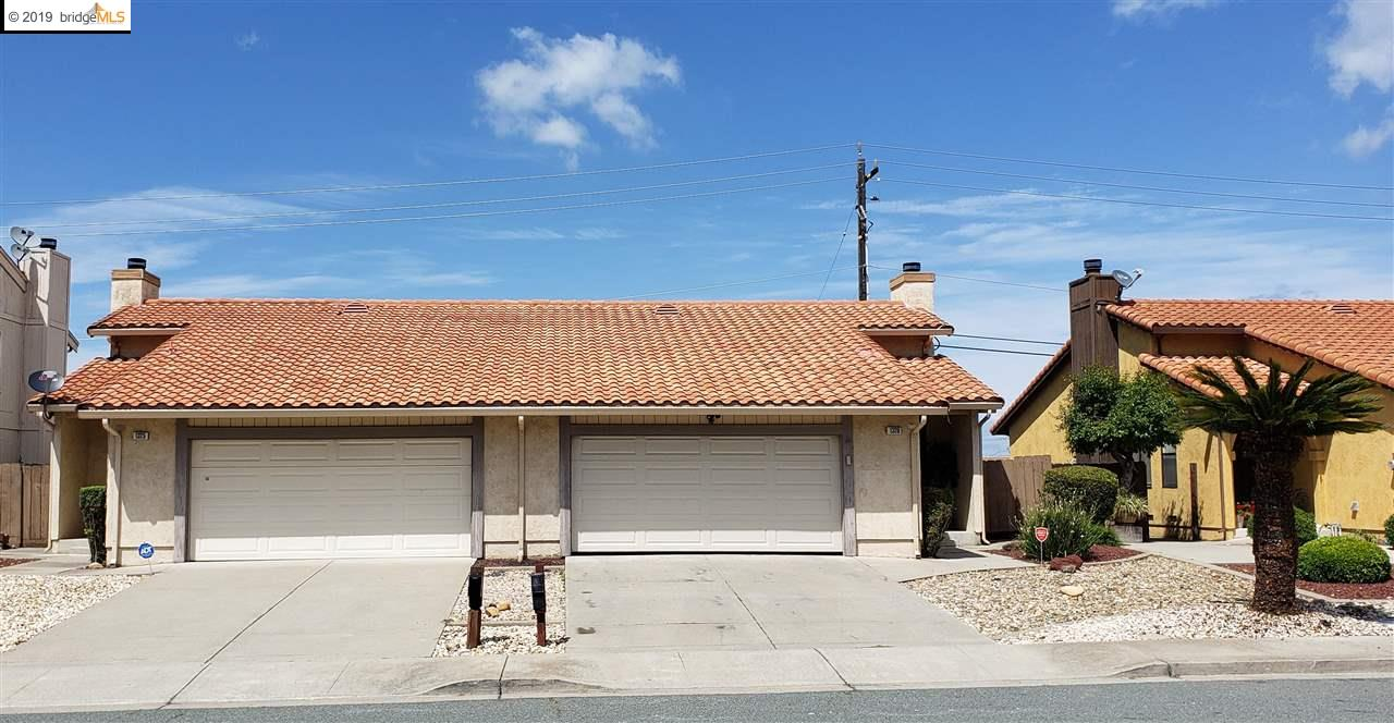 1329 Almondwood Dr Antioch, CA 94509