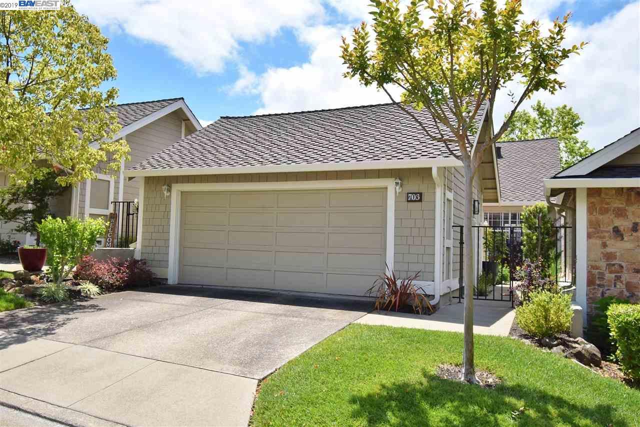 703 Glen Eagle Ct Danville, CA 94526