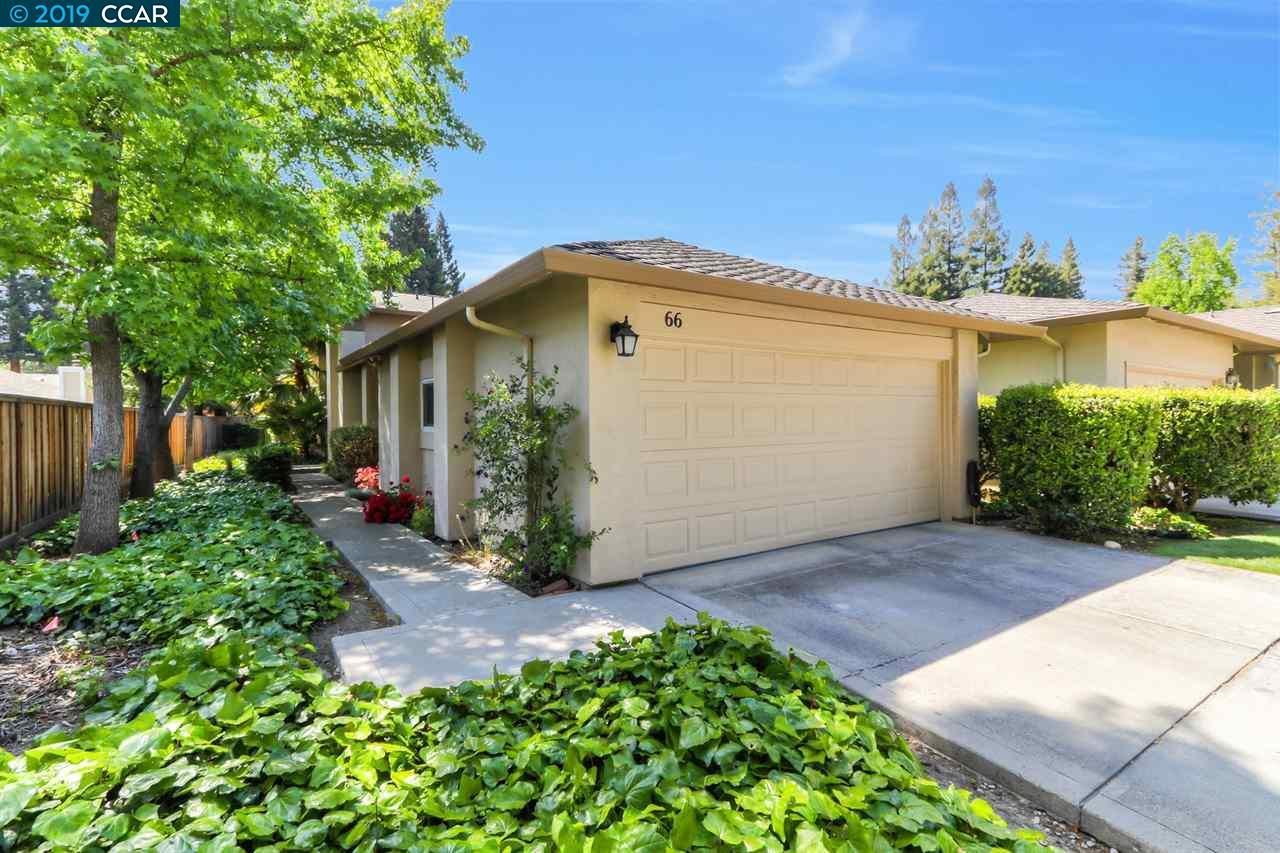 66 Tweed Lane Danville, CA 94526