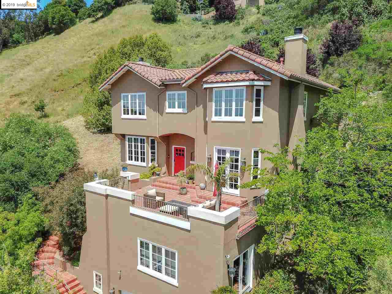 38 Perth Pl Berkeley, CA 94705