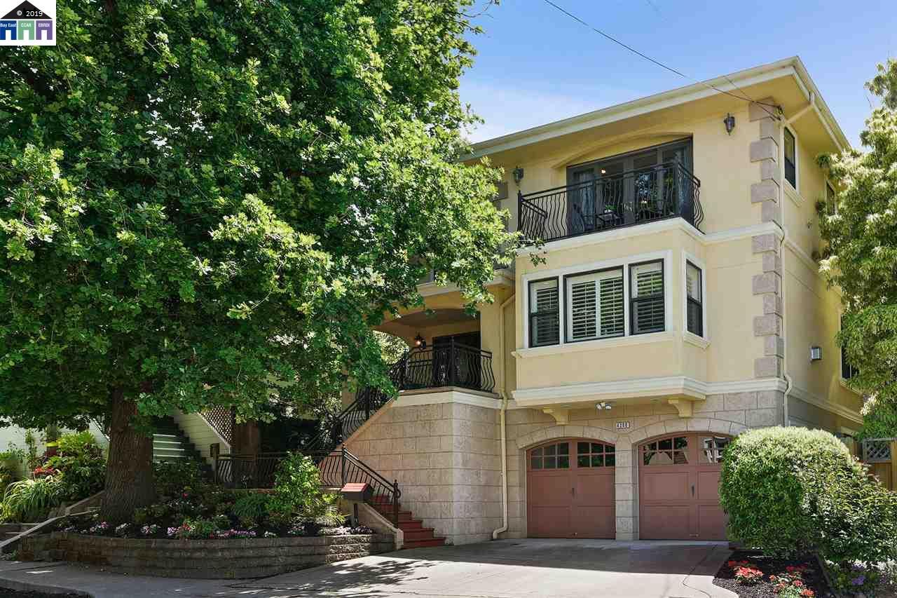 4200 Balfour Avenue Oakland, CA 94610