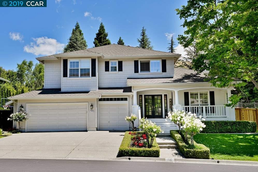 108 Sunhaven Rd Danville, CA 94506