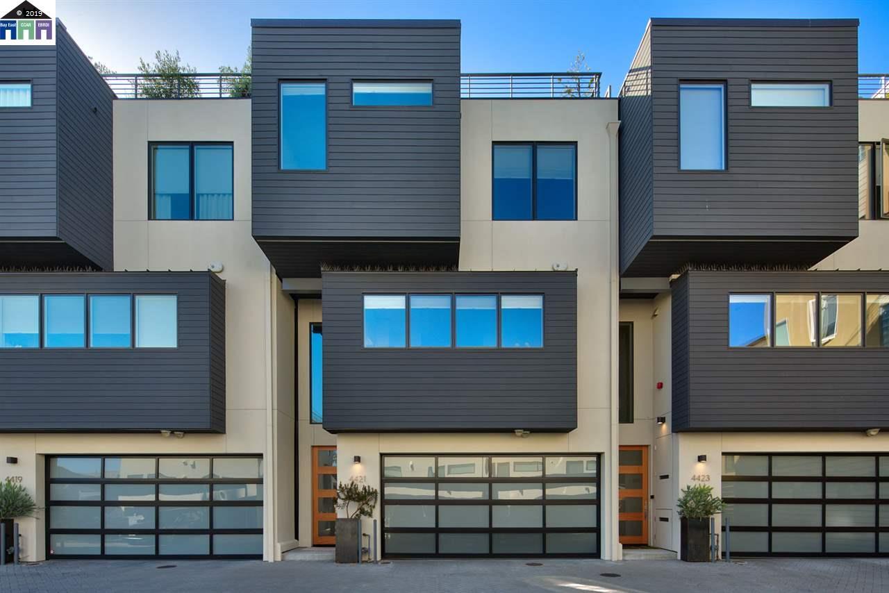 4421 Piedmont Ave Oakland, CA 94611