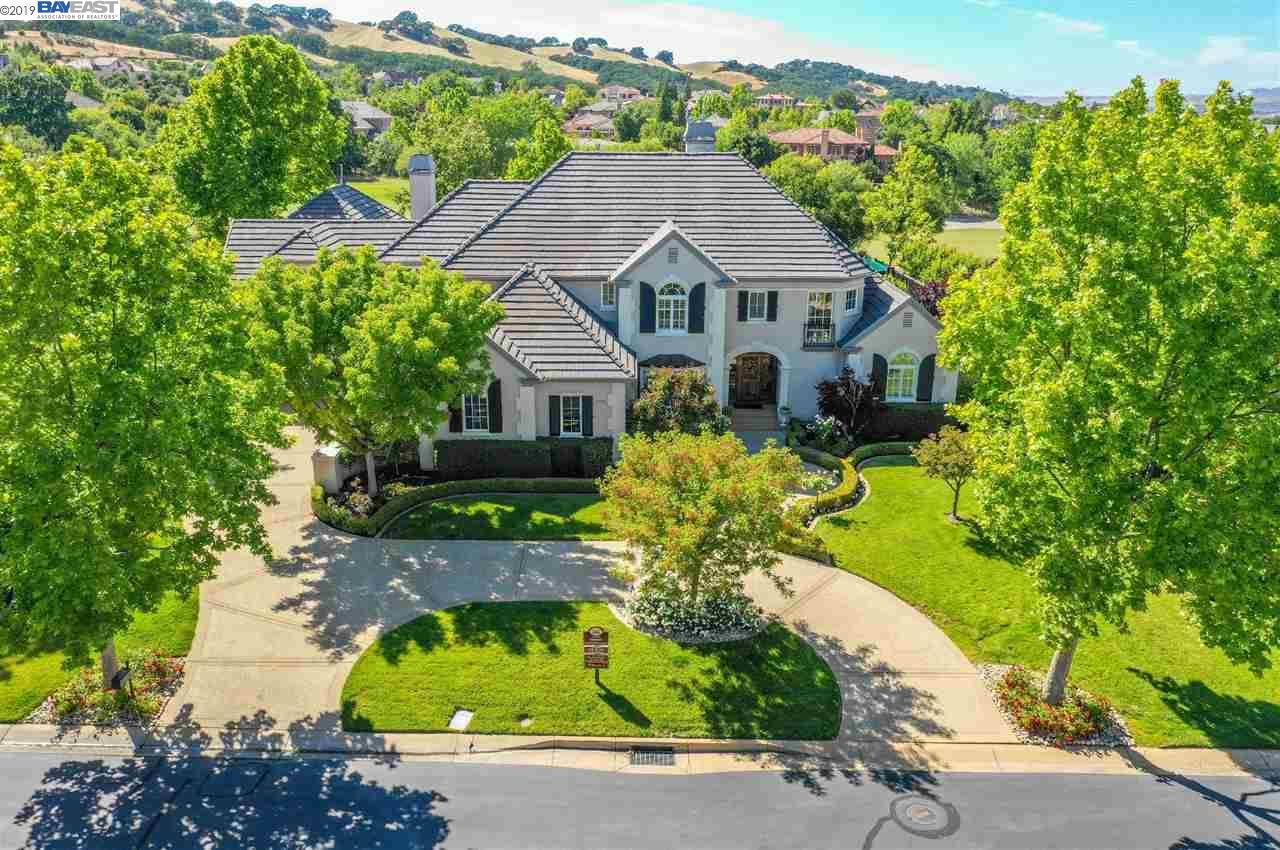 1759 Spumante Pl Pleasanton, CA 94566