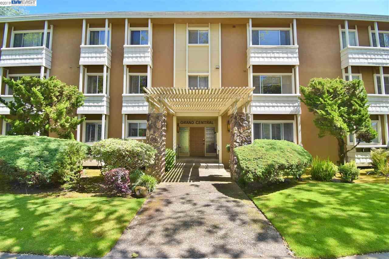 1701 Central Ave #L Alameda, CA 94501