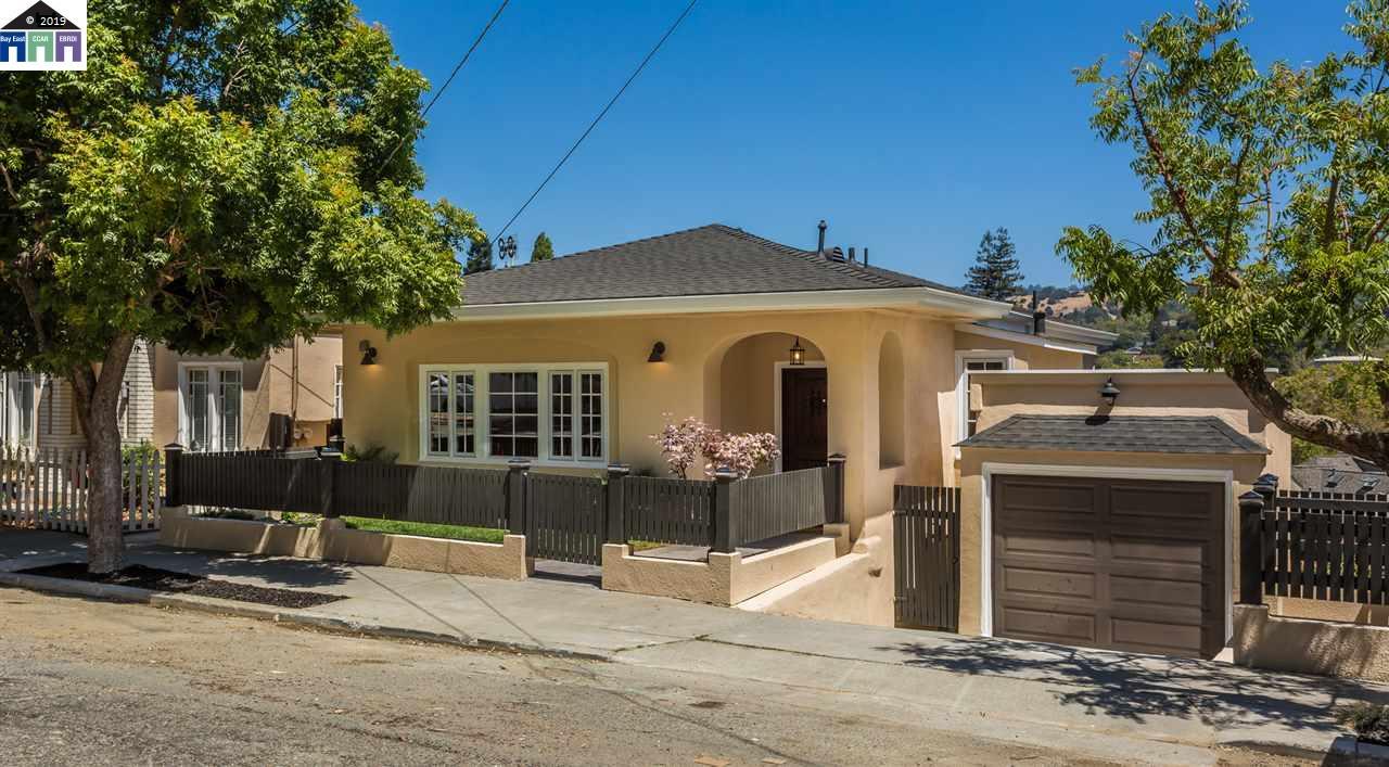 210 Sunnyside Ave Piedmont, CA 94611