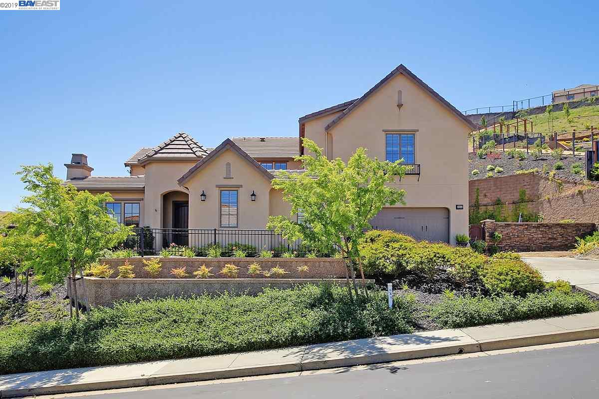 3255 Ashbourne Circle San Ramon, CA 94583