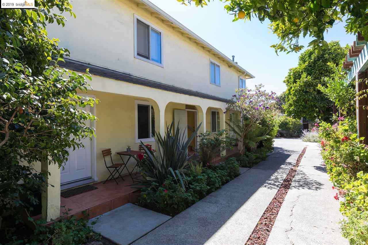 1654 San Pablo Ave #D Berkeley, CA 94702