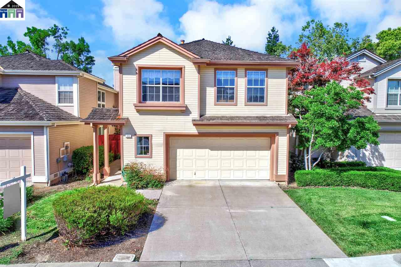 423 Orchard View Ave Martinez, CA 94553