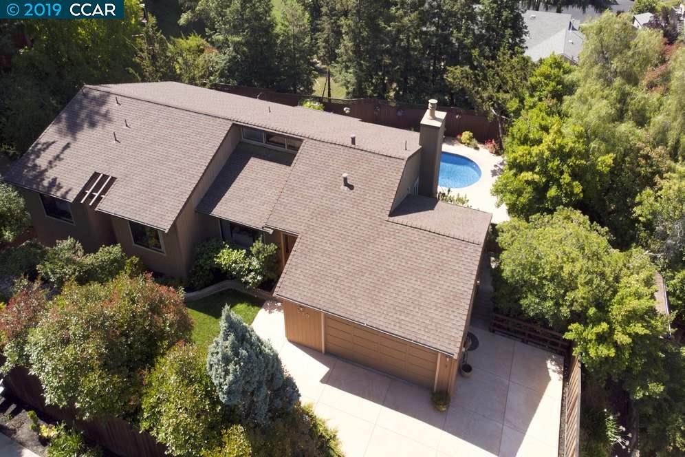 210 Devonshire Ct Pleasant Hill, CA 94523