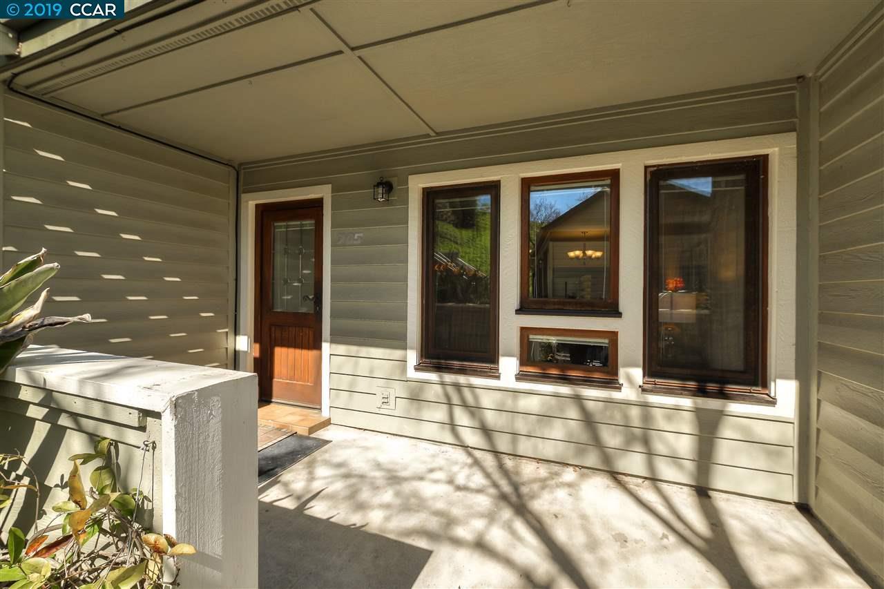 700 Suntree Ln #705 Pleasant Hill, CA 94523