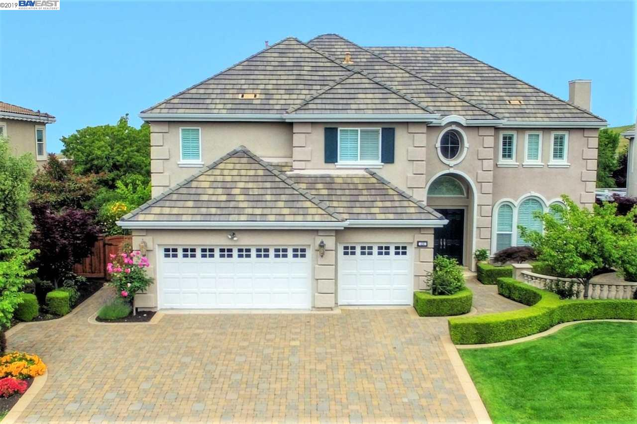 406 Camberly Ct San Ramon, CA 94583