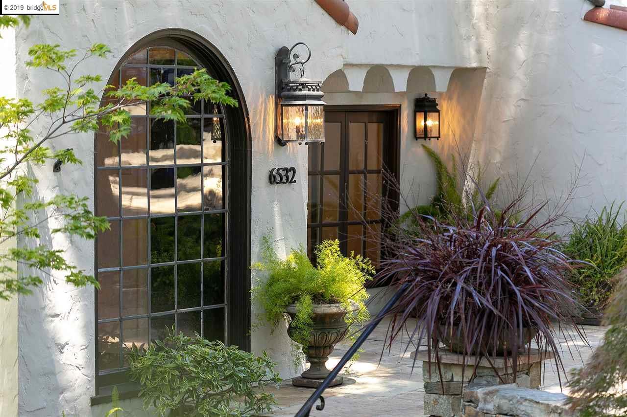 6532 Estates Dr Oakland, CA 94611