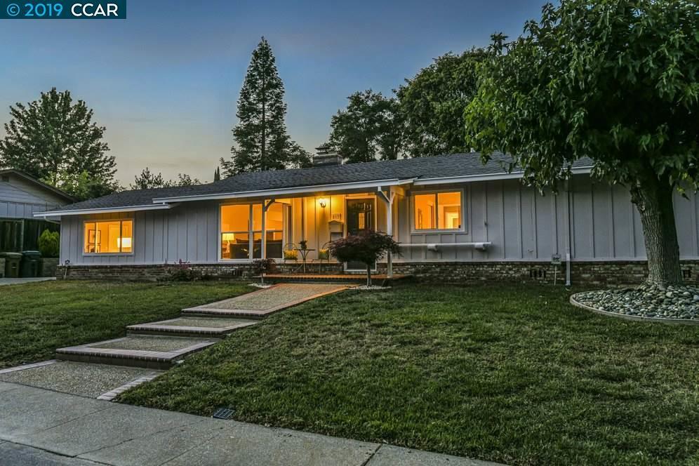 512 Westover Ln Pleasant Hill, CA 94523