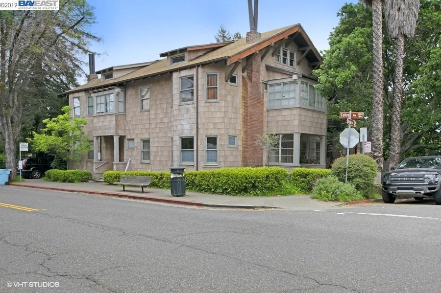 2602 College Ave Berkeley, CA 94704
