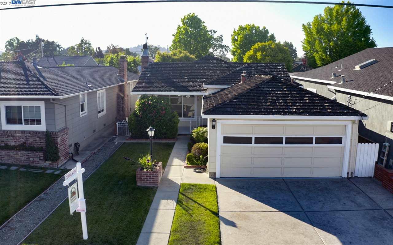 112 Belvedere Avenue San Carlos, CA 94070
