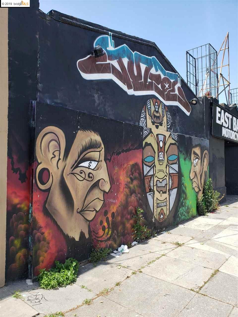 3017 San Pablo Ave Oakland, CA 94608