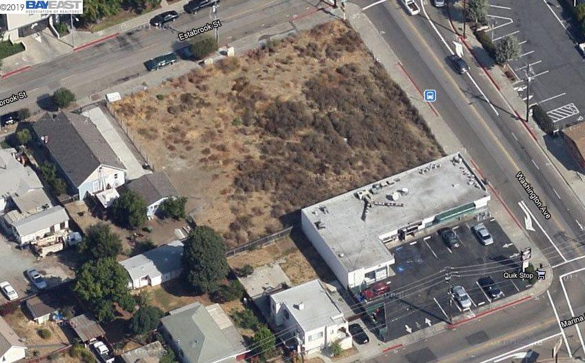 2101 Washington Ave San Leandro, CA 94577