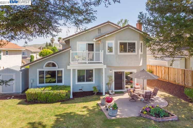 43613 Southerland Way Fremont, CA 94539