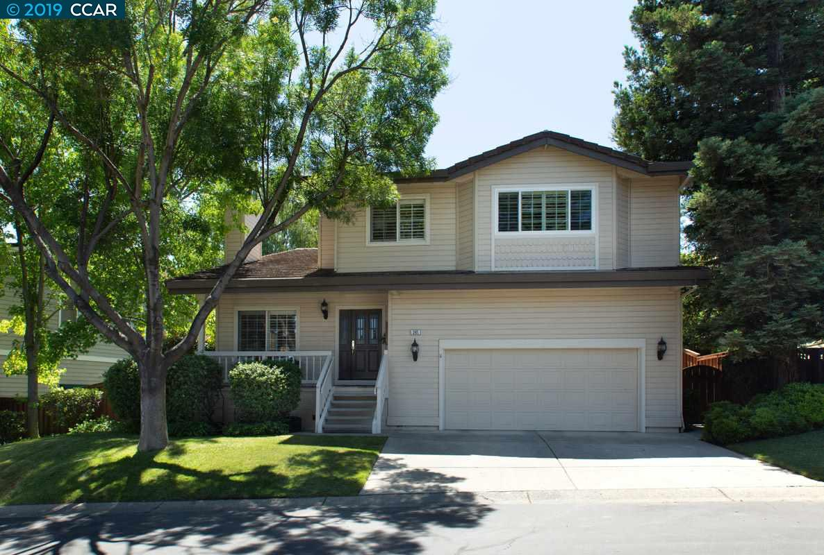241 Netherby Pl Pleasant Hill, CA 94523