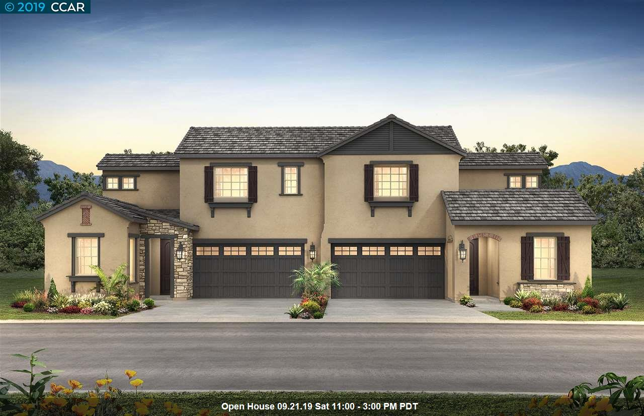 2099 Sangria St. (lot 53) Brentwood, CA 94513