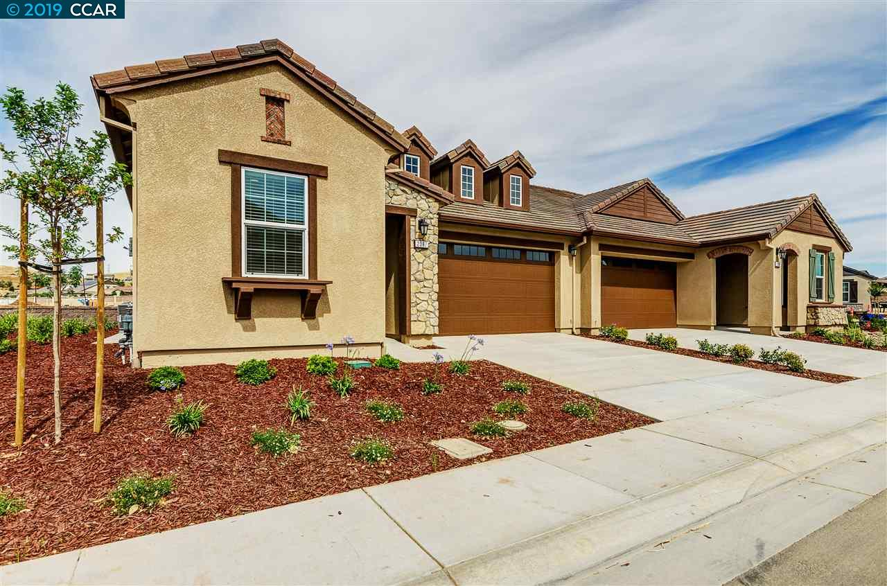 2087 Sangria St. (lot 55) Brentwood, CA 94513