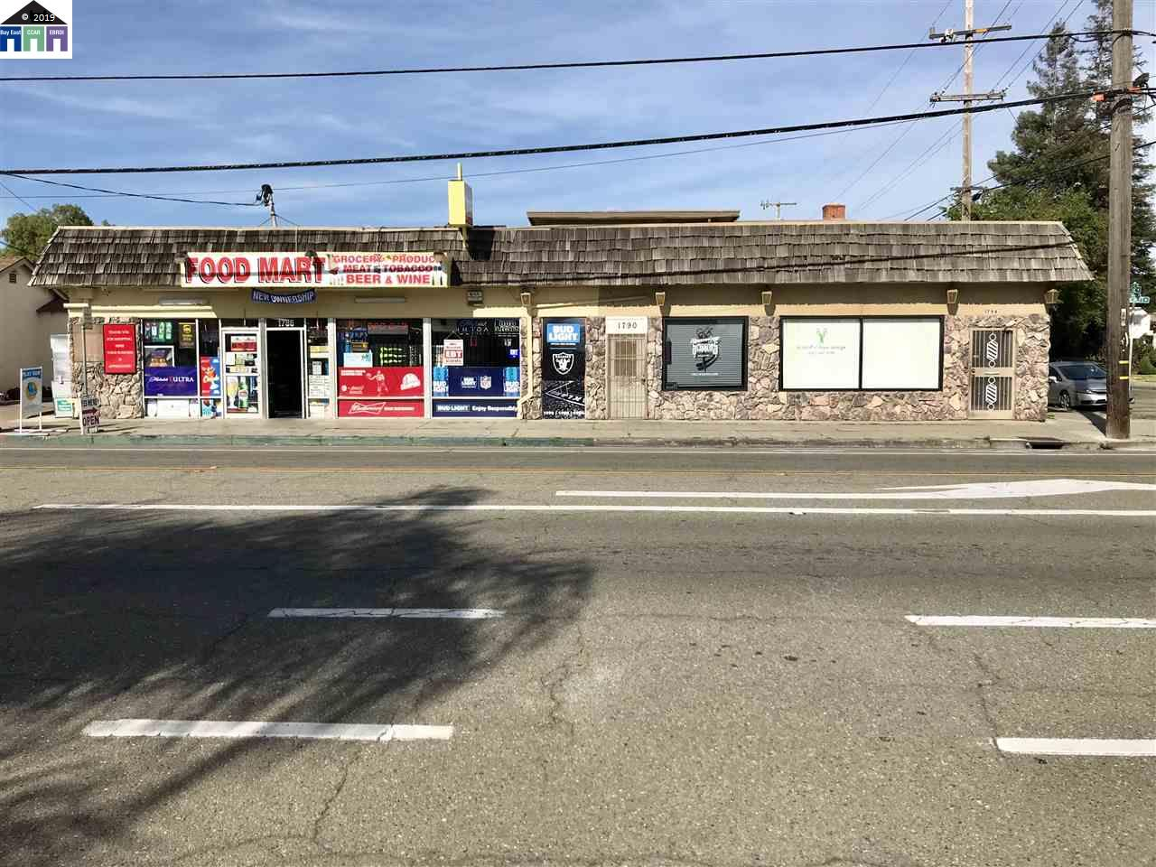 604 Elsie Ave San Leandro, CA 94577
