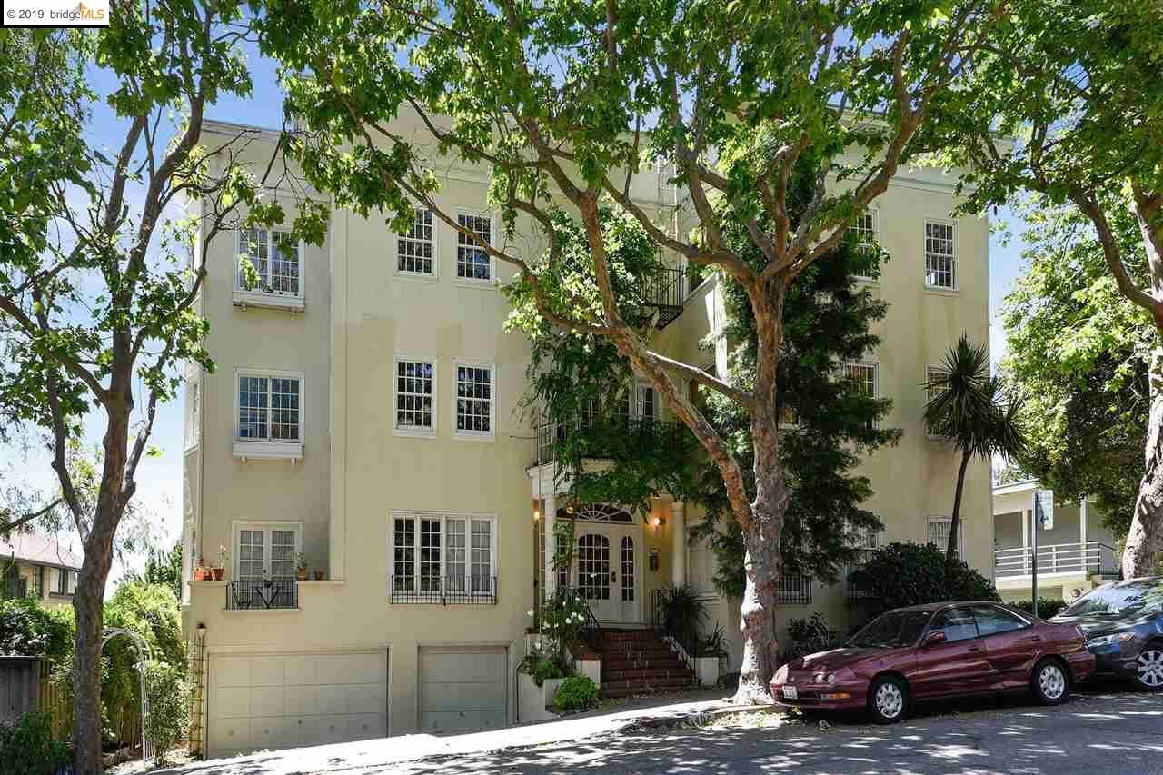 1406 Euclid Ave #5 Berkeley, CA 94708
