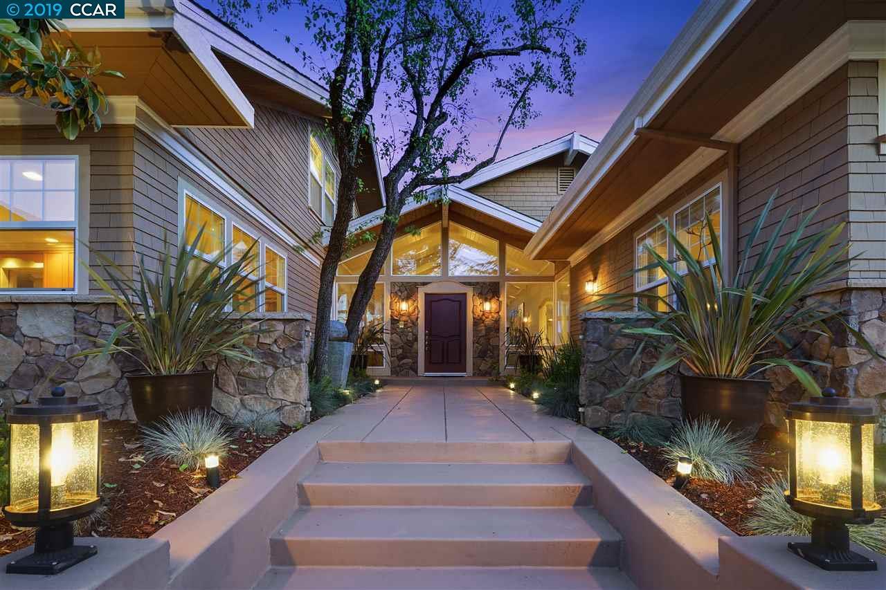 2056 Casa Nuestra Diablo, CA 94528