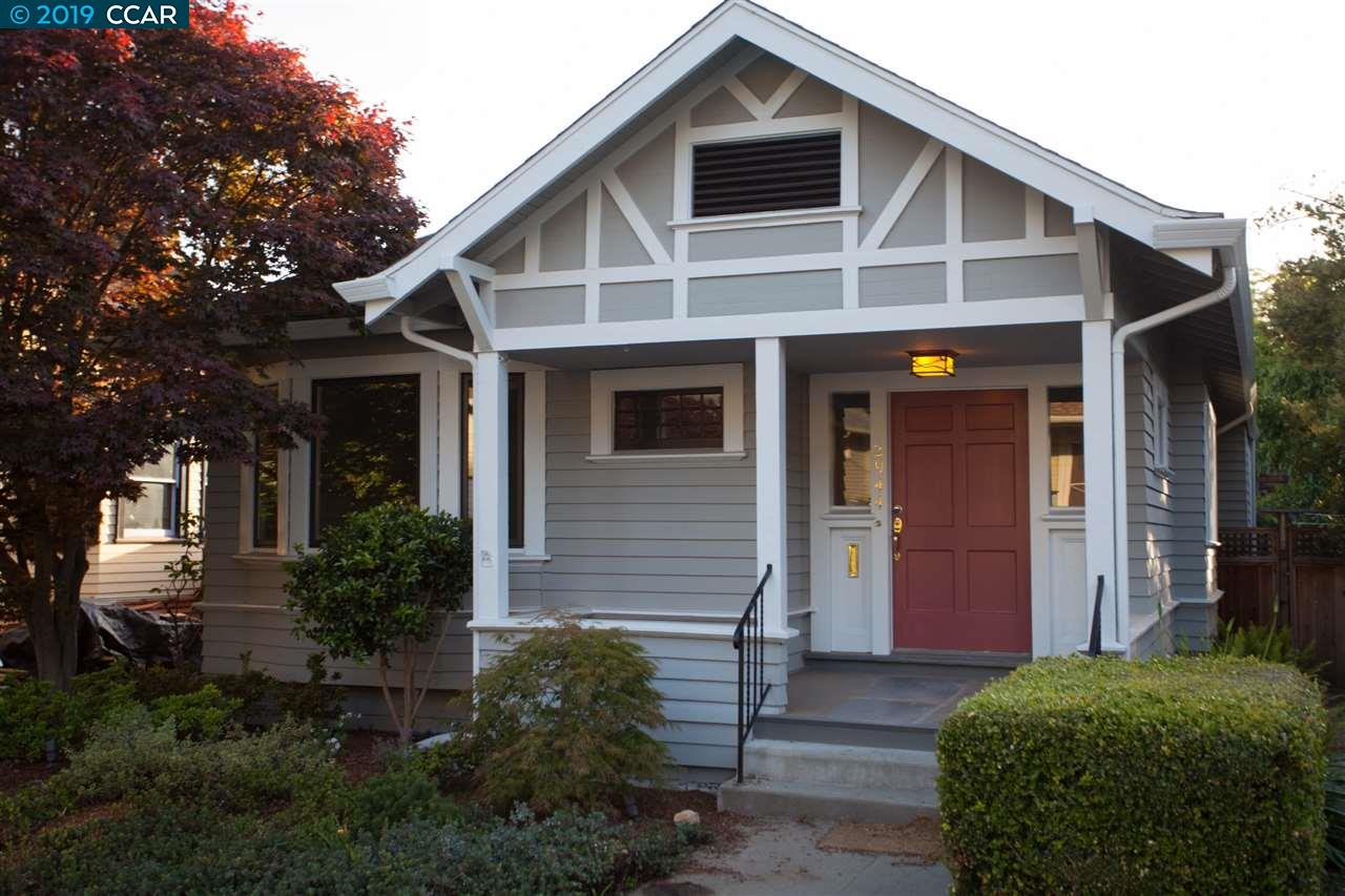2944 Pine Ave Berkeley, CA 94705