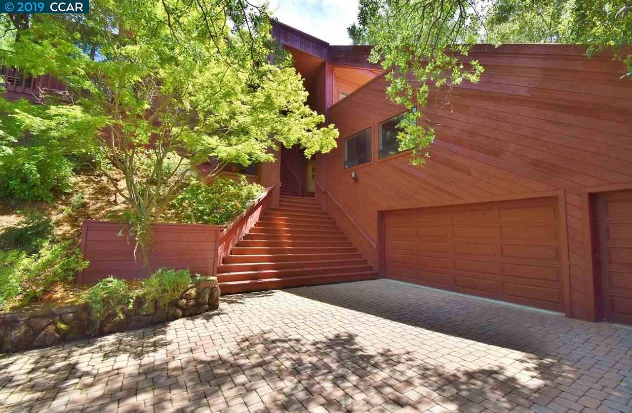 221 Valley Oaks Dr Alamo, CA 94507