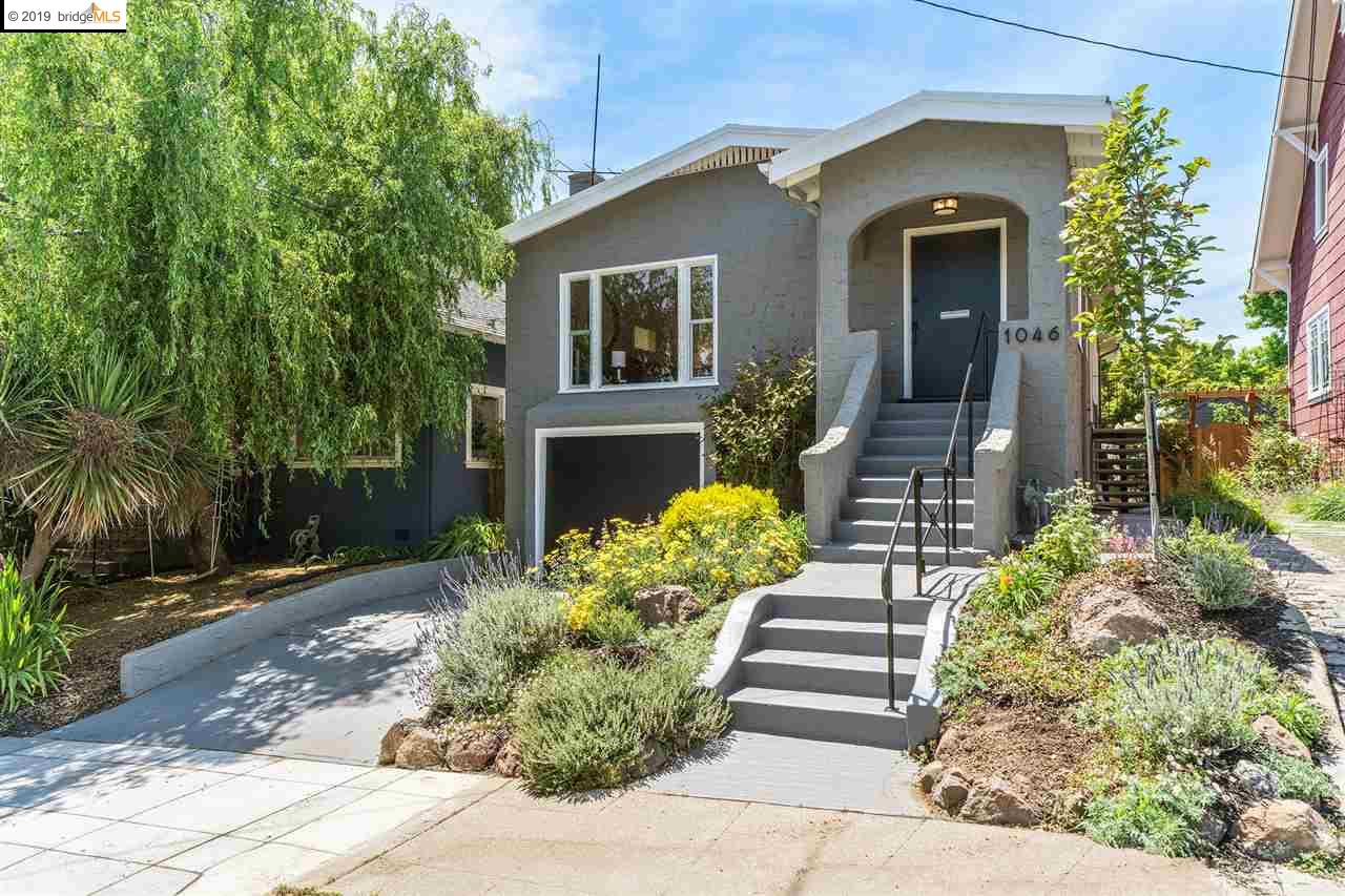 1046 Ordway St Albany, CA 94706