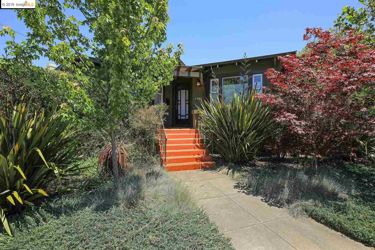 1501 Marin Ave Albany, CA 94706