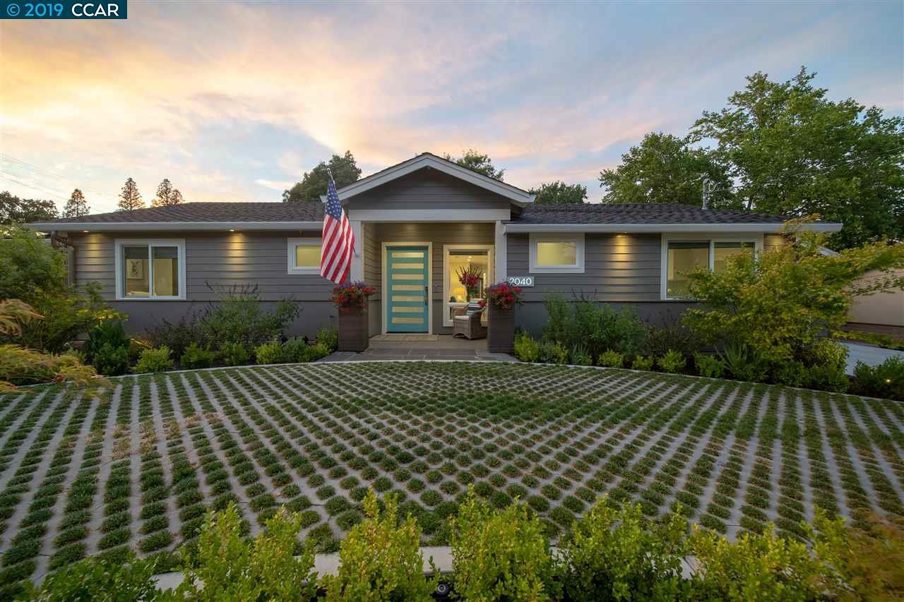 2040 Oak Park Blvd Pleasant Hill, CA 94523