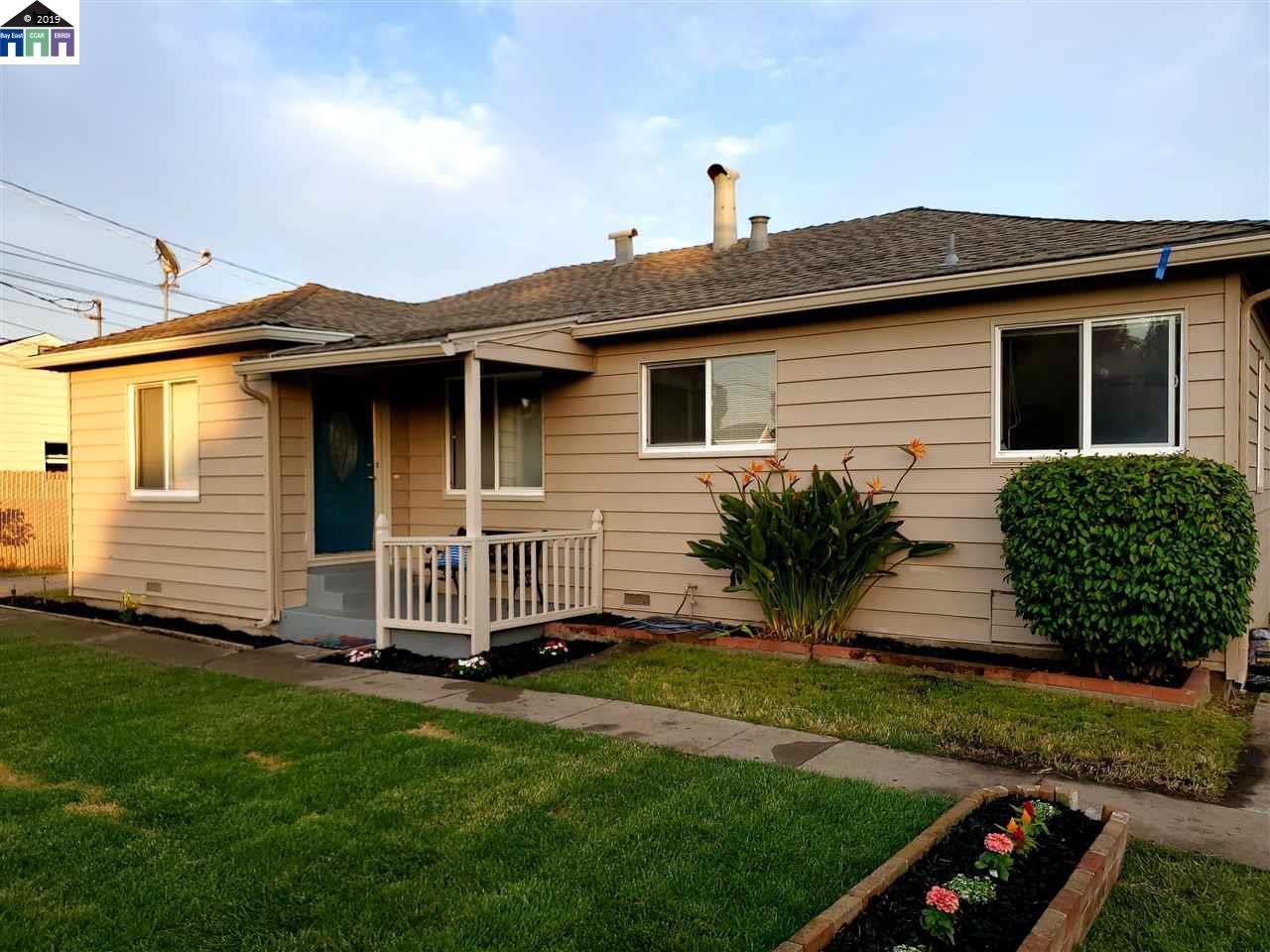 2540 W Ave 134TH San Leandro, CA 94577