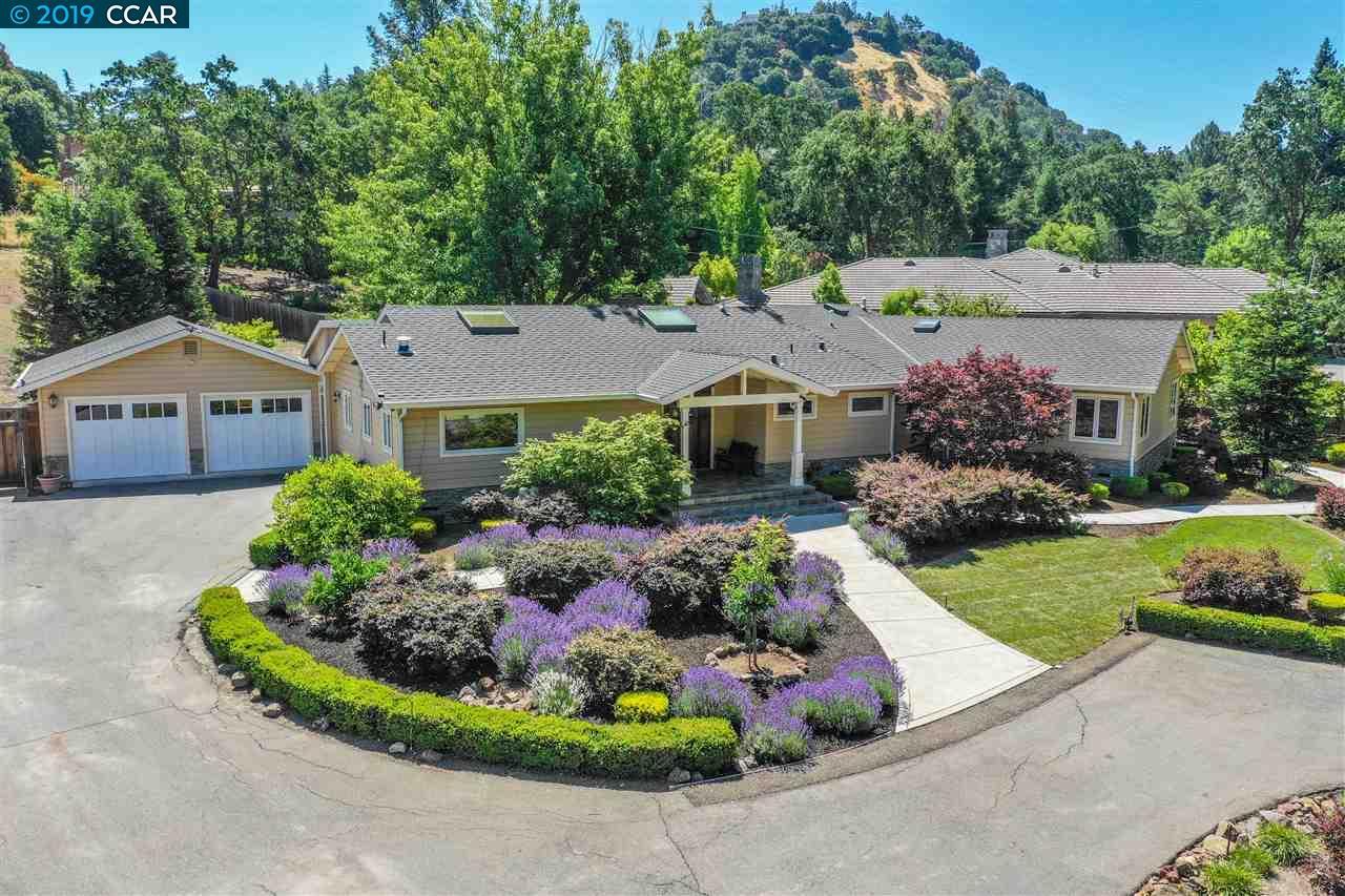 184 Castle Hill Ranch Rd Walnut Creek, CA 94595