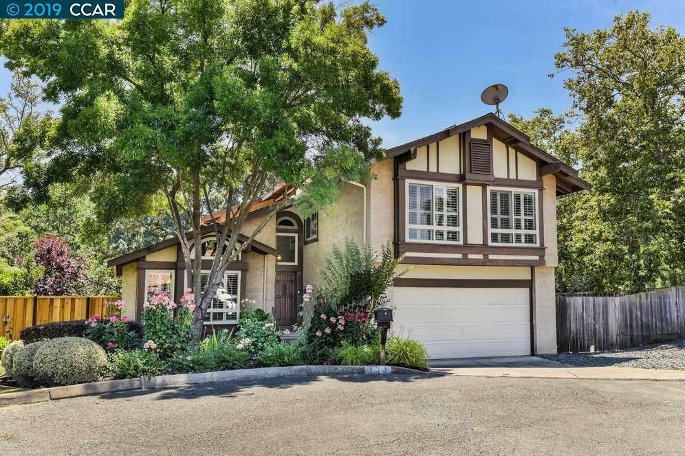 332 Oak Glen Ct Martinez, CA 94553