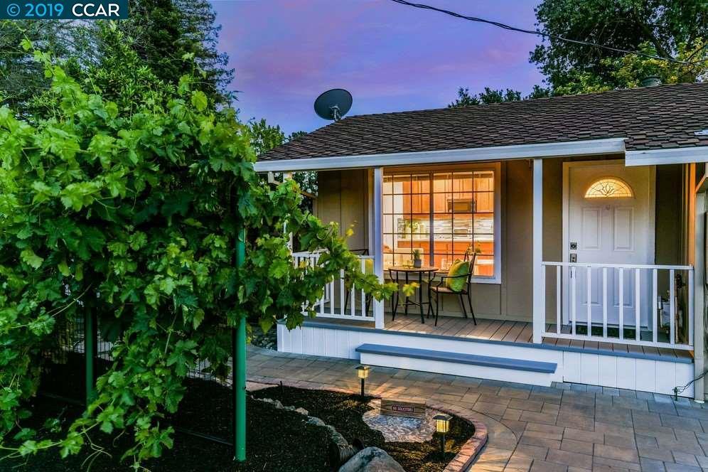 501 Westover Ln Pleasant Hill, CA 94523