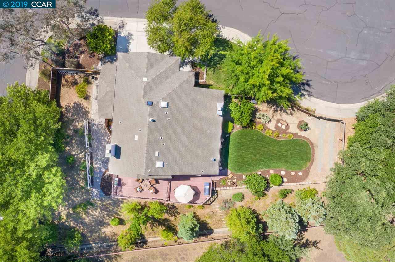 100 Cedar Ct Pleasant Hill, CA 94523