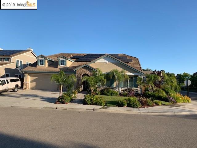 106 Celsia Way Oakley, CA 94561