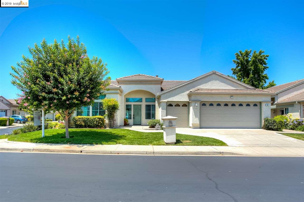 365 Winesap Dr. Brentwood, CA 94513