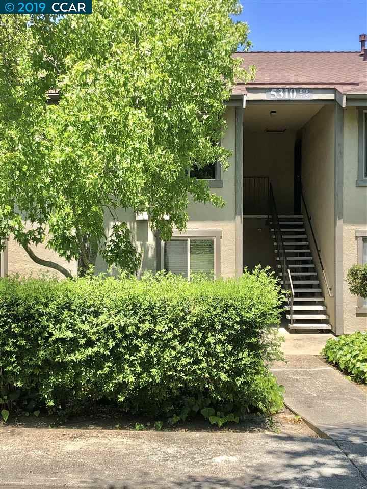 5310 Ridgeview Cir #8 El Sobrante, CA 94803