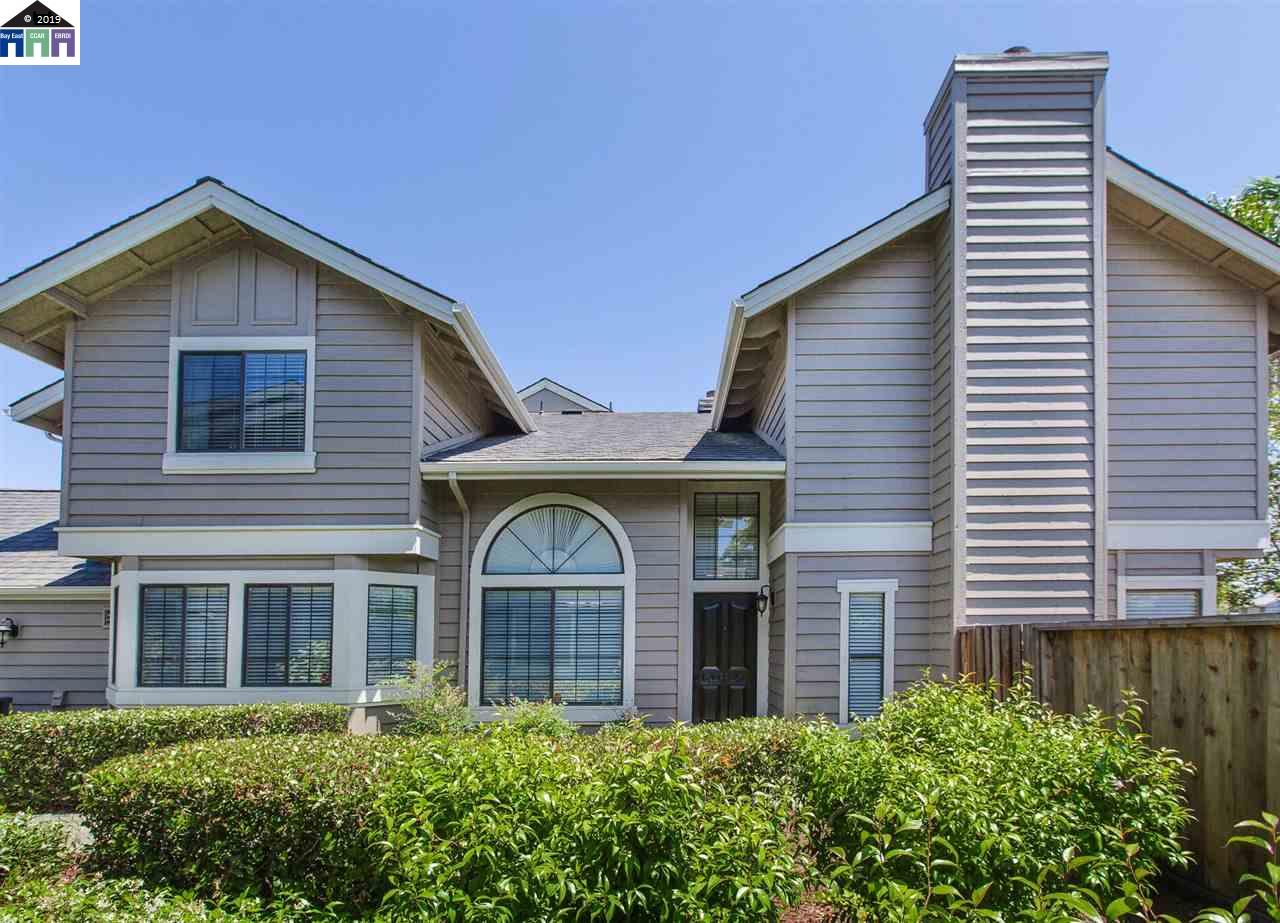 172 Purcell Dr Alameda, CA 94502