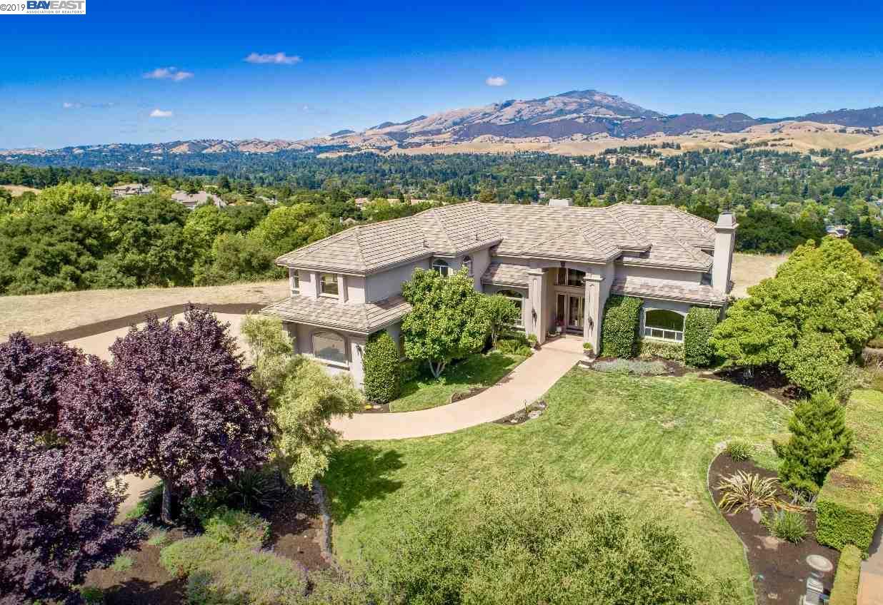 1801 Peters Ranch Rd Danville, CA 94526