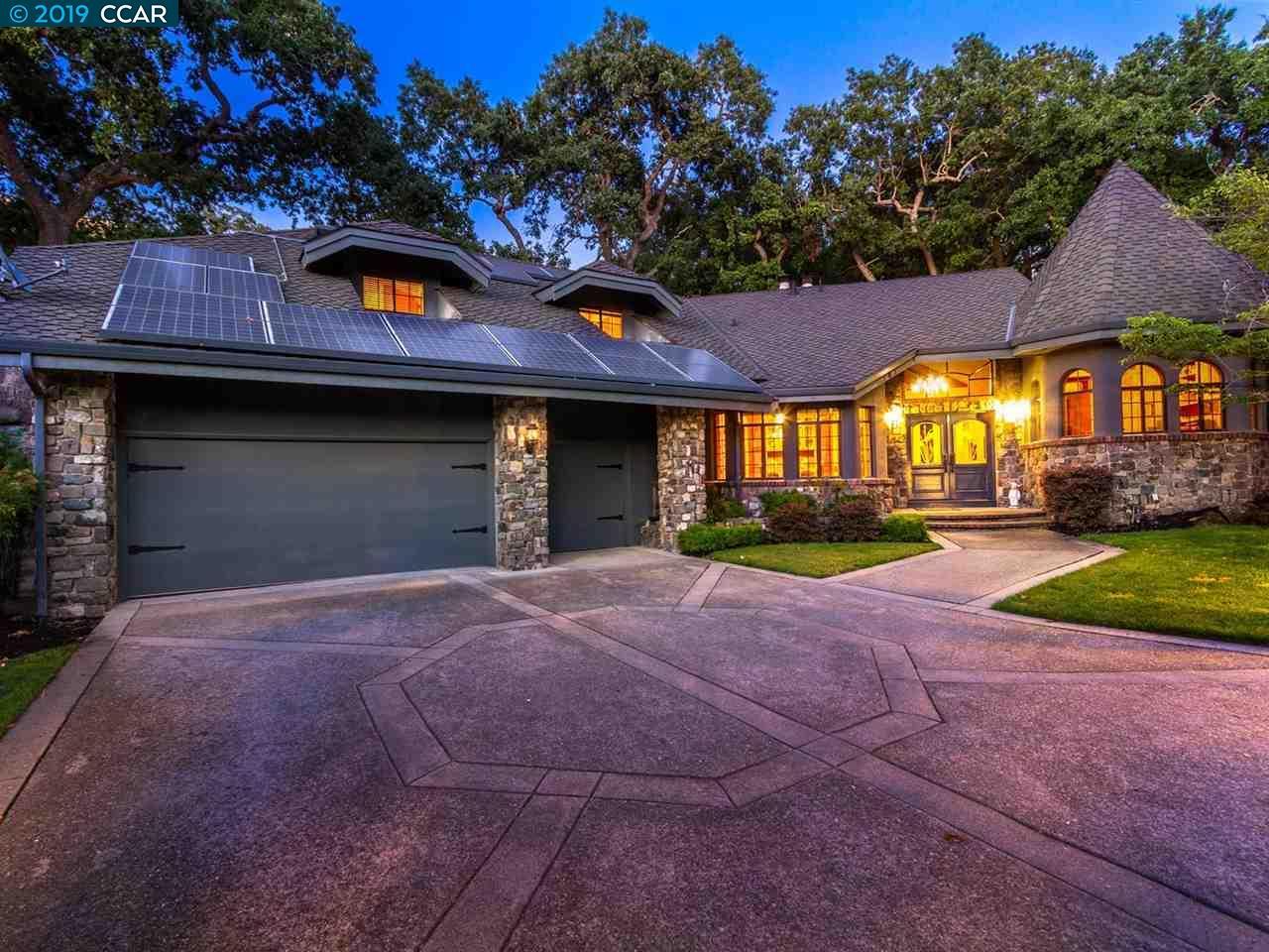 183 Silver Pine Ln Danville, CA 94506