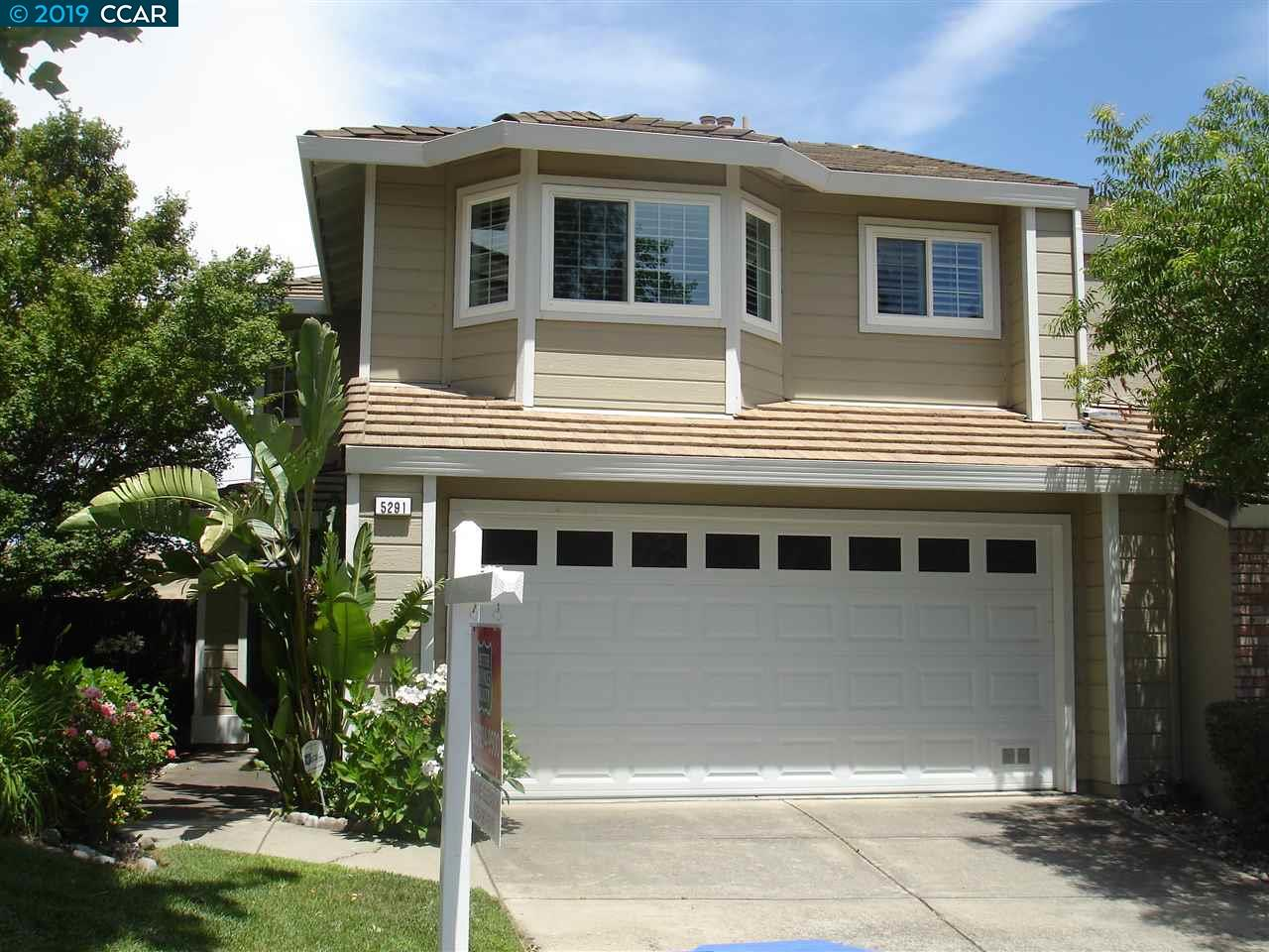 5291 Pebble Glen Dr Concord, CA 94521